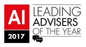 AI leading advisers 2017