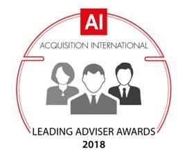 Leading adviser awards